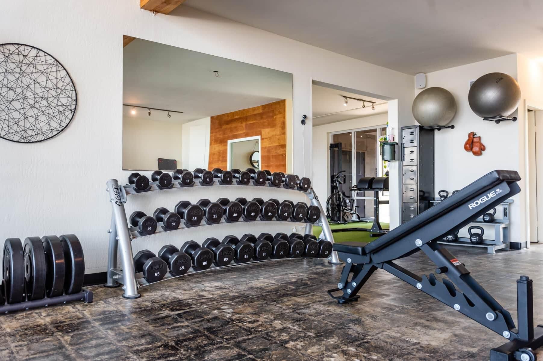 San Carlos Fitness Home Facebook