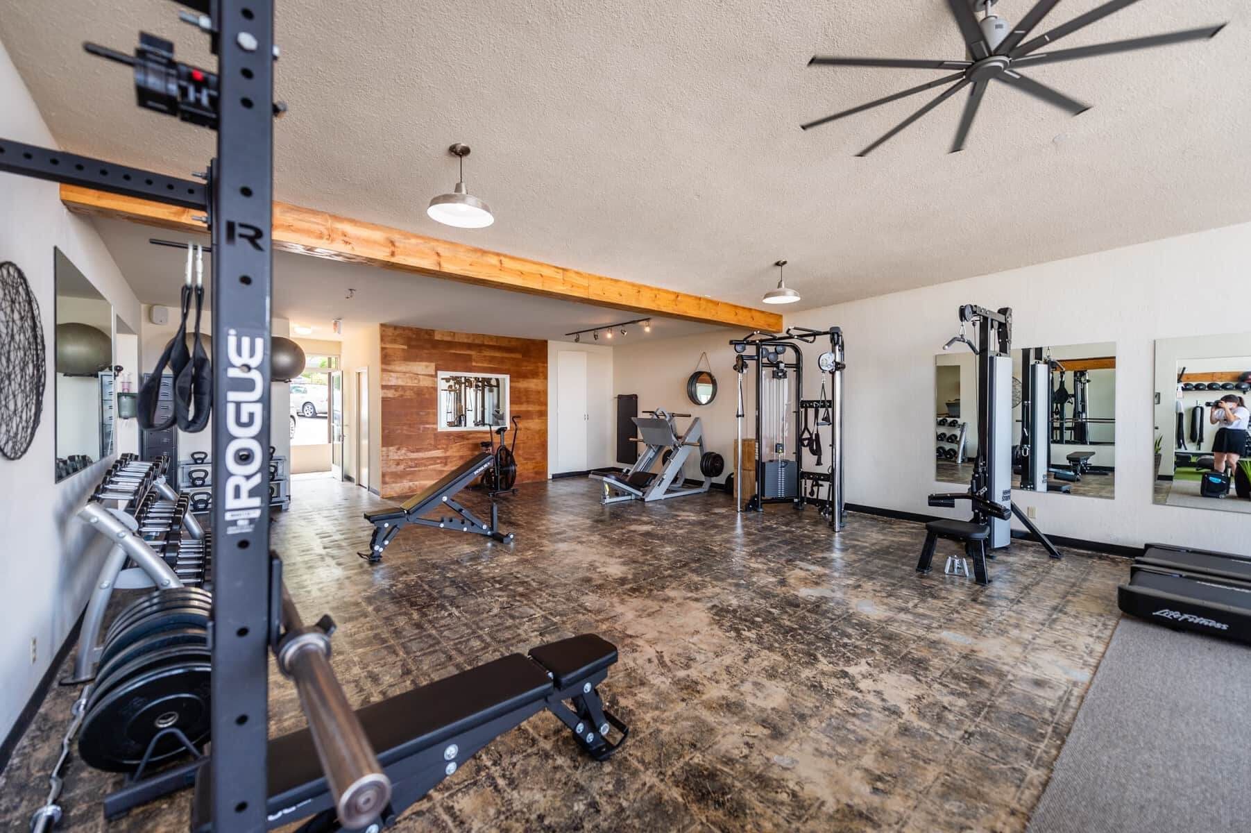 San Carlos Fitness Club And Gym Core Total Fitness